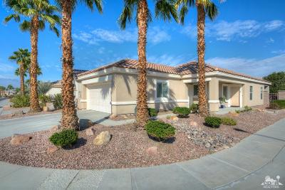 Palm Desert, Indio, La Quinta, Indian Wells, Rancho Mirage Single Family Home For Sale: 78592 Glastonbury Way