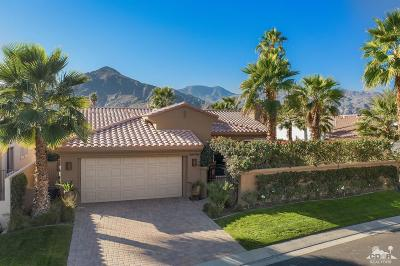 La Quinta Single Family Home For Sale: 50740 Grand Traverse Avenue