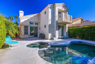 Cathedral City Single Family Home For Sale: 29631 E Trancas Drive