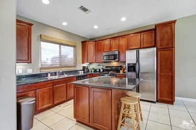 Indio Condo/Townhouse For Sale: 82315 Odlum Drive