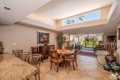 Palm Desert Tennis C Condo/Townhouse For Sale: 72940 Mesa View Drive