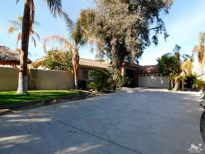 Bermuda Dunes Single Family Home For Sale: 79159 Starlight Lane