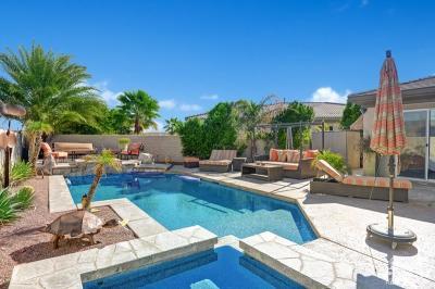 Brenna at Capri Single Family Home For Sale: 134 Tesori Drive