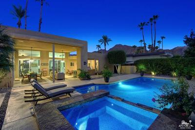 Indian Wells Single Family Home For Sale: 45635 Camino Del Rey