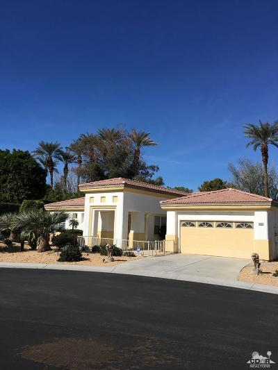 Single Family Home For Sale: 69602 Camino De Las Brisas