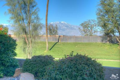 Palm Desert Single Family Home For Sale: 38063 Grand Oaks Avenue