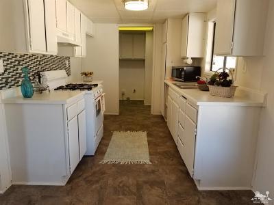 La Quinta Cove Single Family Home For Sale: 52615 Eisenhower Drive