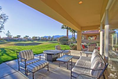 La Quinta Single Family Home For Sale: 80305 Cedar Crest