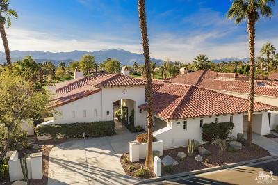 Indian Ridge Single Family Home For Sale: 807 Mesa Grande Drive