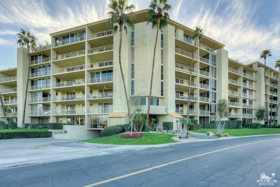 Rancho Mirage Condo/Townhouse For Sale: 900 Island Drive #701