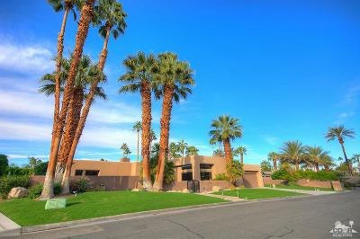 Indian Wells Single Family Home For Sale: 75840 Altamira Drive