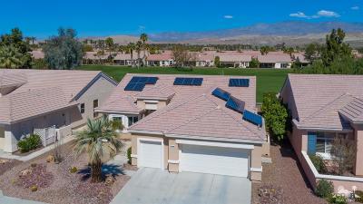 Sun City Single Family Home For Sale: 78506 Kensington Avenue