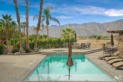 La Quinta Single Family Home For Sale: 50135 Doral Street