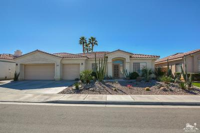 La Quinta Single Family Home For Sale: 79401 Calle Vista Verde