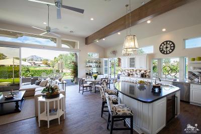 Rancho La Quinta CC Single Family Home For Sale: 48545 Vista Calico