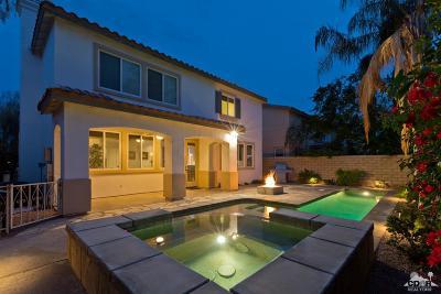 Palm Desert Single Family Home Contingent: 459 Vista Bonita