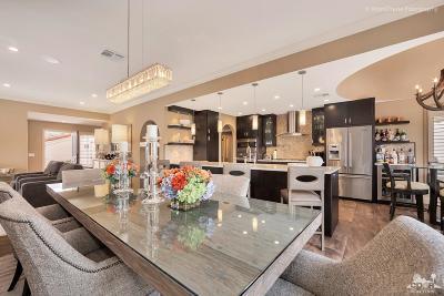 Laguna De La Paz Single Family Home For Sale: 48255 Vista De Nopal