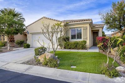 Palm Desert, Indio, La Quinta, Indian Wells, Rancho Mirage Single Family Home For Sale: 81692 Avenida Parito