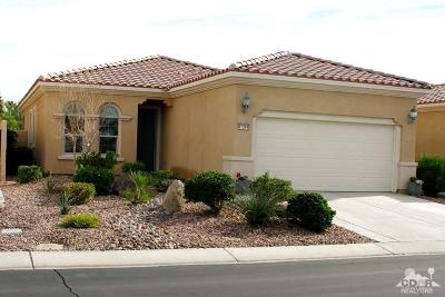 Sun City Shadow Hills Single Family Home For Sale: 41344 Calle Pampas