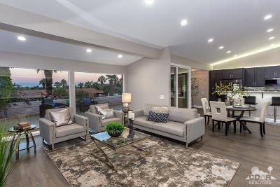 Rancho Mirage Single Family Home For Sale: 40070 Via Del Cielo