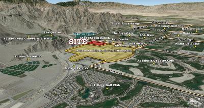 La Quinta Residential Lots & Land For Sale: Avenue 58