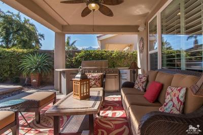 La Quinta Single Family Home Contingent: 60518 White Sage Drive