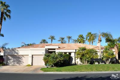 Indian Wells C.C. Single Family Home For Sale: 76906 Tomahawk Run
