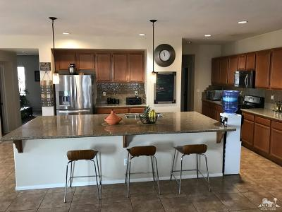 Indio Single Family Home For Sale: 82969 Bennetville Lane