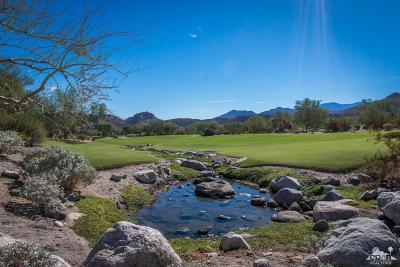 La Quinta Residential Lots & Land For Sale: 58765 Quarry Ranch Road