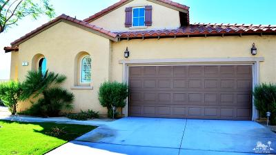 Rancho Mirage Single Family Home Contingent: 3 Shoreline Drive Drive