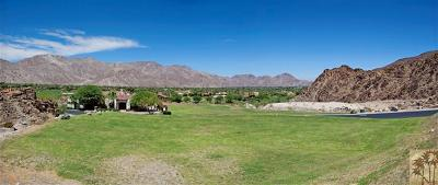 La Quinta Residential Lots & Land For Sale: 54985 Del Gato #4