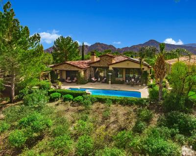 Indian Wells Single Family Home For Sale: 75954 Via Cortona