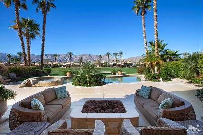 La Quinta Single Family Home For Sale: 49511 Via Conquistador