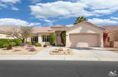 Palm Desert Single Family Home Sold: 39348 Mirage Circle