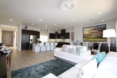 Villa Portofino Condo/Townhouse For Sale: 4006 Via Fragante #2