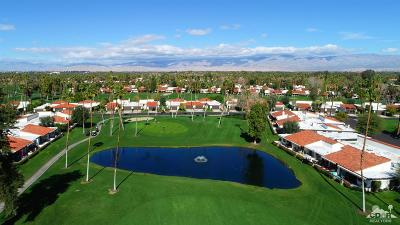 Rancho Las Palmas C. Condo/Townhouse For Sale: 171 Torremolinos Drive