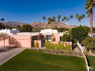 Palm Desert Condo/Townhouse For Sale: 47183 El Agadir
