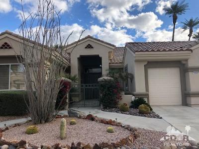 Sun City Single Family Home Sold: 35664 Rosemont Drive