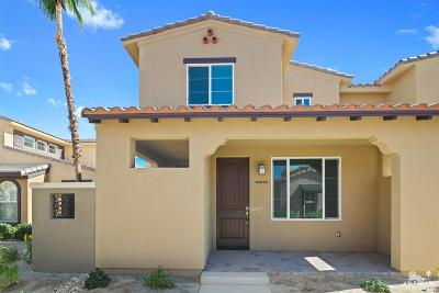 La Quinta Single Family Home For Sale: 80101 Ironbark Way