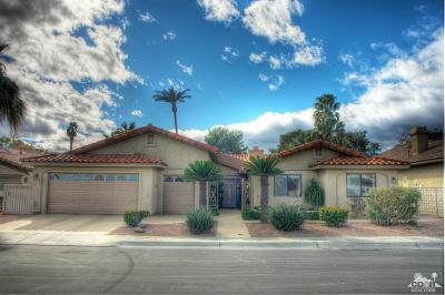 Indio Single Family Home For Sale: 82227 Crosby Drive