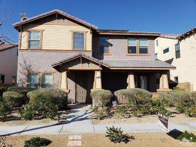 Cathedral City Single Family Home For Sale: 340 Via Napoli