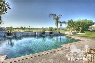 Rancho La Quinta CC Single Family Home For Sale: 48614 Vista Palomino