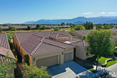 Sun City Shadow Hills Single Family Home For Sale: 81581 Camino Vallecita