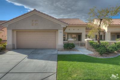 Single Family Home For Sale: 78239 Yucca Blossom Drive