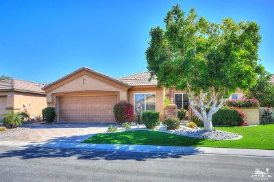 Indio Single Family Home For Sale: 44398 Royal Lytham Drive