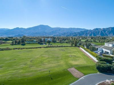 La Quinta Residential Lots & Land For Sale: 53469 Fremont Way