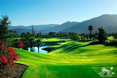 La Quinta Residential Lots & Land For Sale: 53537 Fremont Way