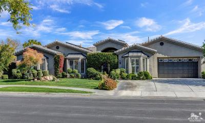 Rancho Mirage Single Family Home For Sale: 6 Normandy Way