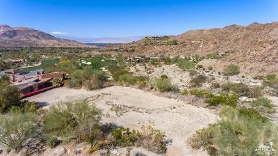 Palm Desert Residential Lots & Land Contingent: 634 Pinnacle Crest
