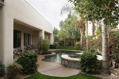 La Quinta Single Family Home For Sale: 79770 Danielle Court